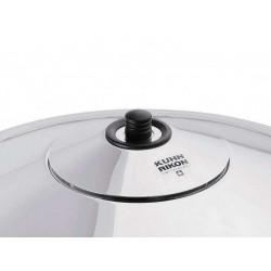 Ollas a presión Kuhn Rikon, modelo Duromatic® Inox con asas