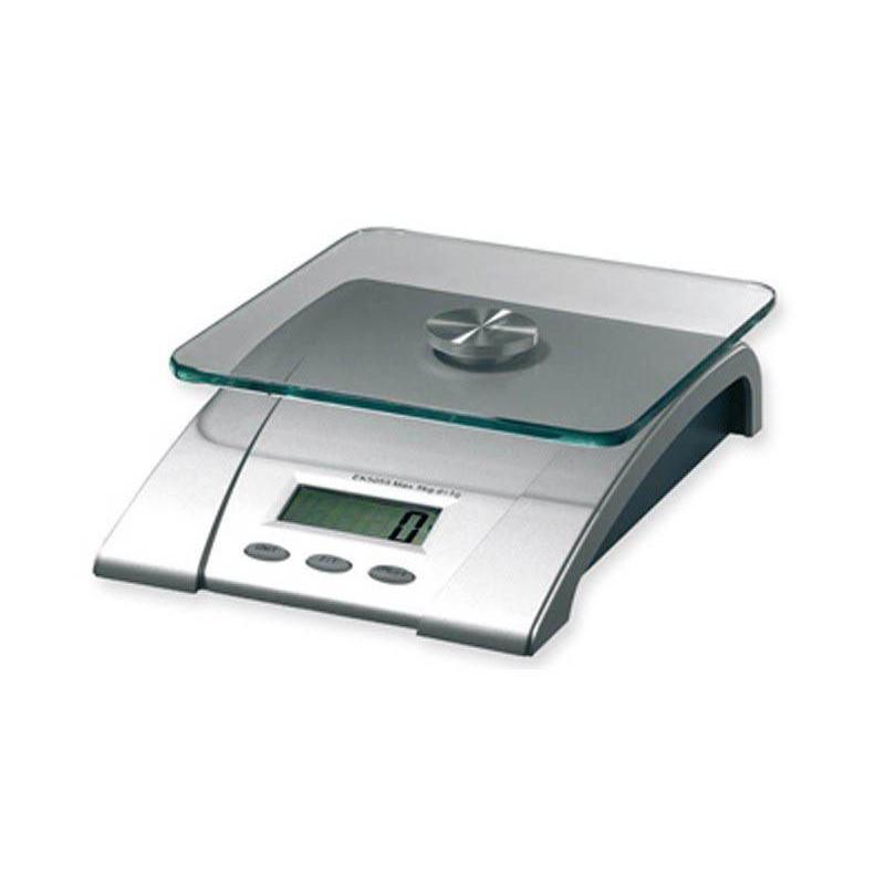 Báscula electrónica de cocina modelo 97521 de ILSA