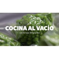 Curso online de cocina casera al vacío de Cursos con Miga