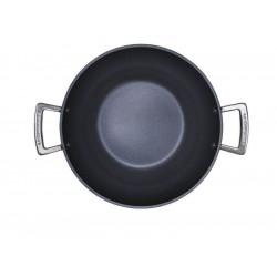 Wok Aluminio Forjado de Le Creuset 28 cm