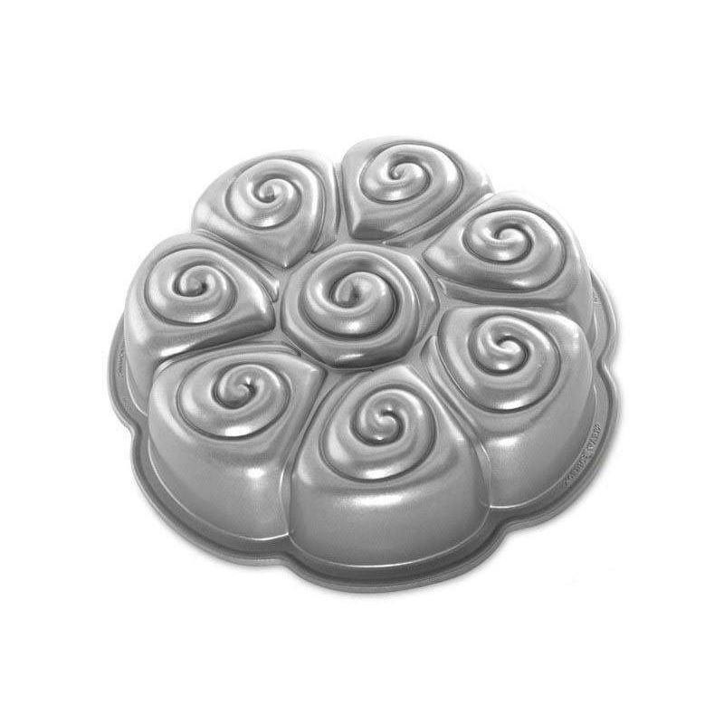 Forma para bolos Nordic Ware Cinnamon Bundt