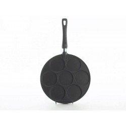 Sartén Silver Dollar Pancakes de Nordic Ware