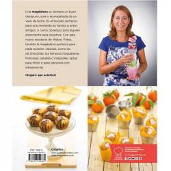 Libro Magdalenas de webos fritos