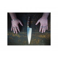 Cuchillo de Chef Florentine Kitchen Knives Serie 3