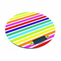 Báscula digital de cocina ultra fina Pebbly