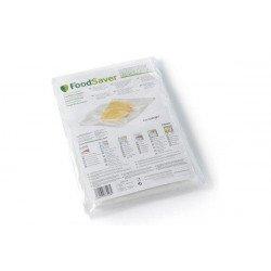 Sacos Foodsaver - 48 unidades pré-cortadas