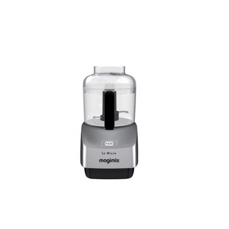 Mini Triturador Micro Magimix