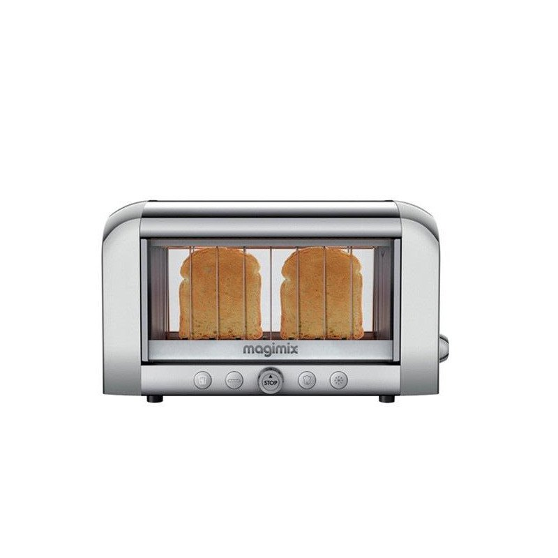 Magimix Toaster Le Toaster Vision