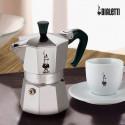 Cafetera Bialetti Moka 3, 6 y 9 tazas