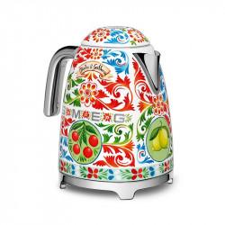 Hervidor de agua Smeg Dolce & Gabbana