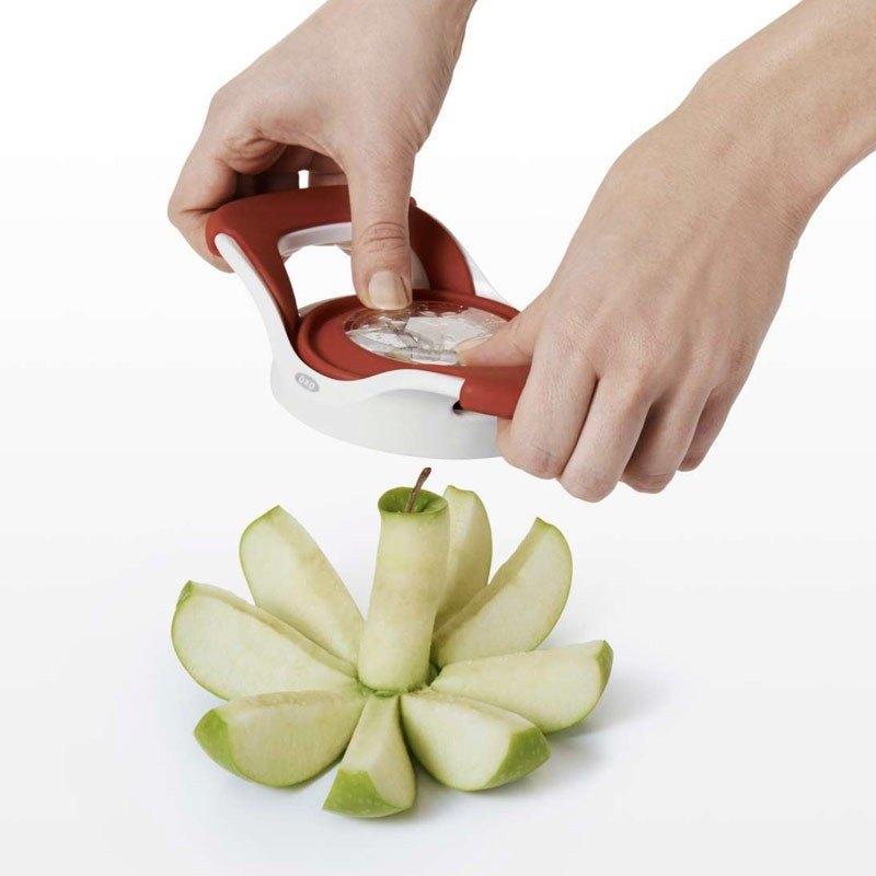 Cortador de maçãs OXO