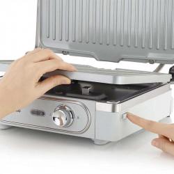 Parrilla grill y tostador Breville Ultimate Gril