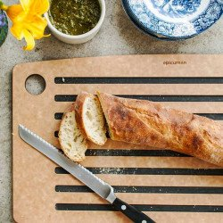 Tabla para cortar pan Epicurean