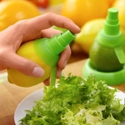 Spray para cítricos Lékué