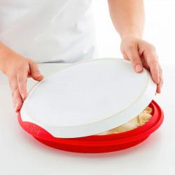 Molde de silicona para tarta Tatin Lékué