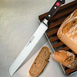 Faca de cozinha Wüsthof para Pão de 20, 23 e 26 cm