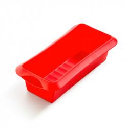 Molde rectangular para Plum Cake Lékué