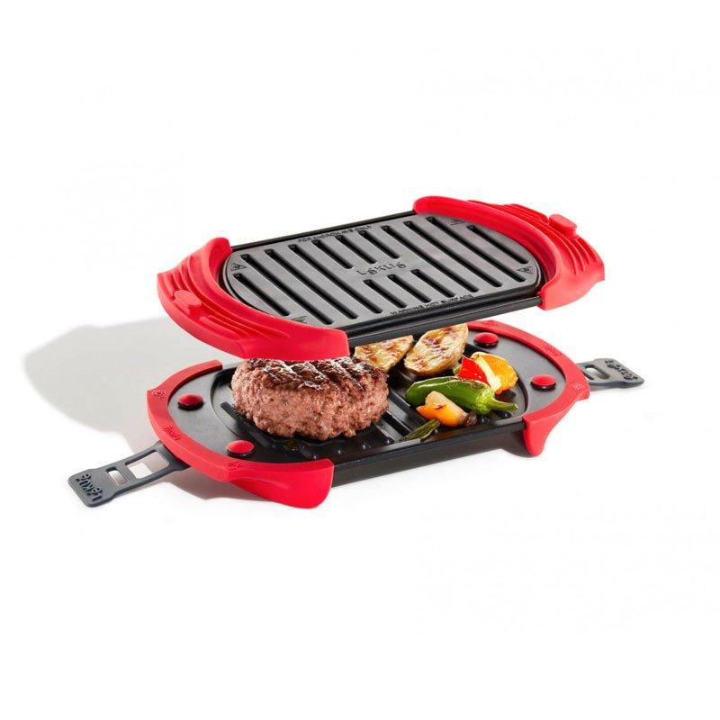 Microwave Grill Lékué