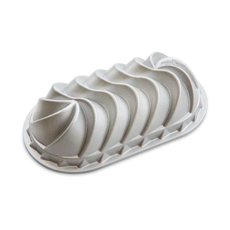 Nordic Ware Heritage Loaf Mold