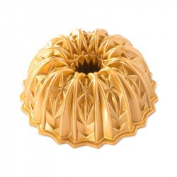 Cut Crystal Bundt Pan Nordic Ware