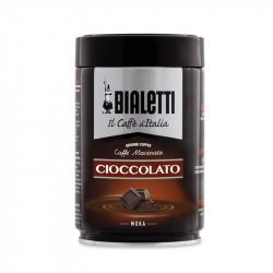 Aromatische Bialetti koffiepot met chocoladesmaak 250 gr.