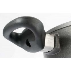 Cacerola Woll Titanio Baja de 20, 24, 26, 28 y 32 cm de diámetro