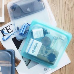 Múltiples usos para tu bolsa Stasher de silicona.