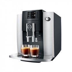 Cafetera automática Jura E6
