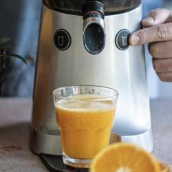 ¿qué zumo de naranjas quieres hoy?