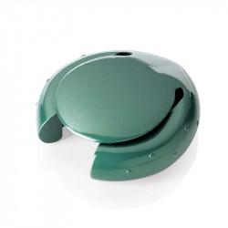 Cortacápsulas Cap Cut Lux Verde esmeralda BOJ