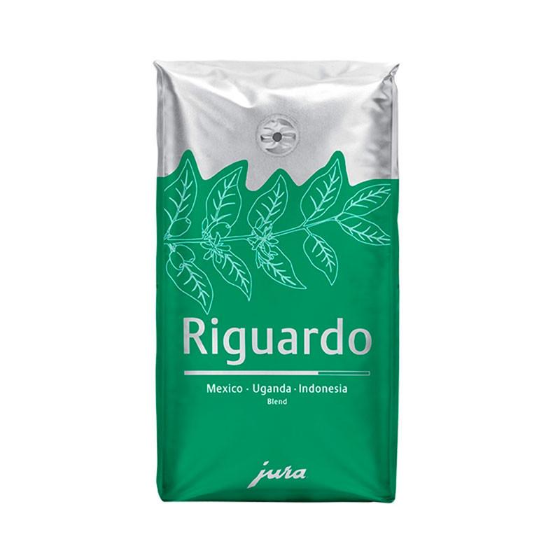 Café en grano 100% natural Jura