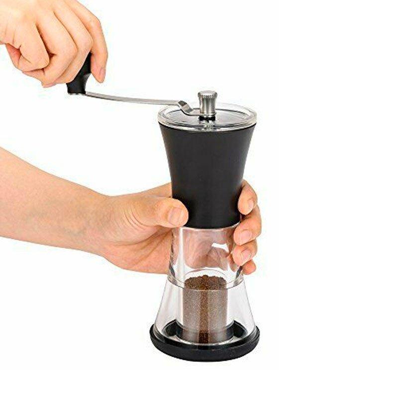 Molinillo de café manual Kyocera