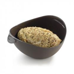 Cesto para pão Lekué