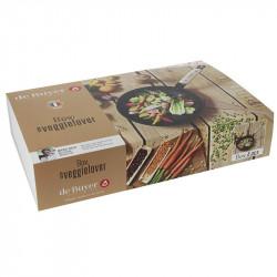 Box de Veggie Lovers Box De Buyer