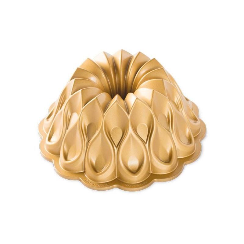 Molde Crown Bundt de Nordic Ware
