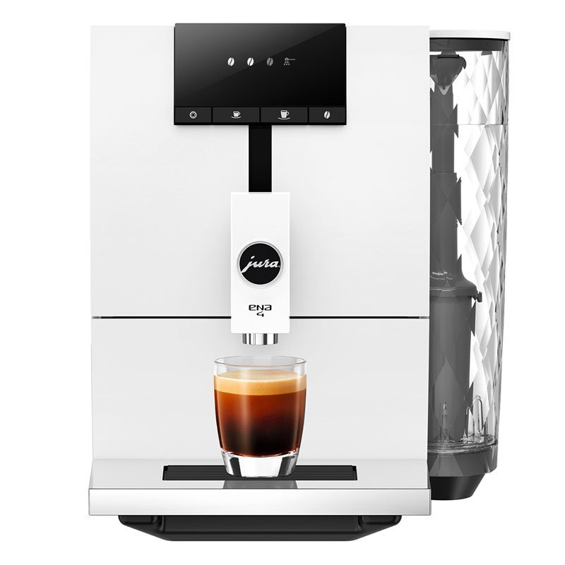 Cafetera automática Jura ENA 4