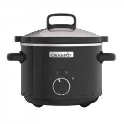 Olla cocción lenta Crock Pot 2,4 L manual